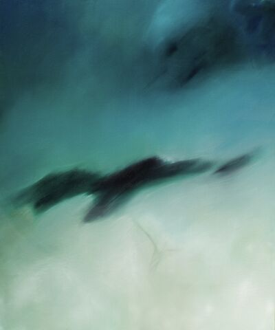Laurel Holloman, 'Sea Bound', 2014