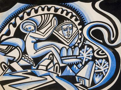 Winold Reiss, 'Untitled ', n.d.