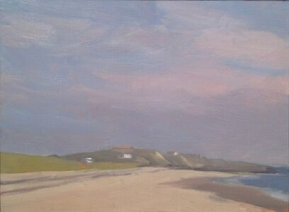 Diana Horowitz, 'Corn Hill Sunset', 2017
