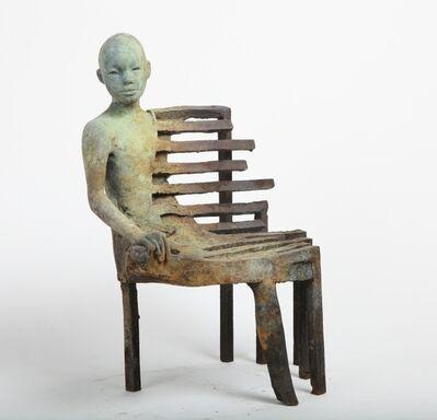 Jesús Curiá, 'Bench I'