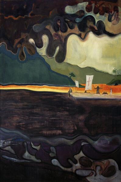 Peter Doig, 'Moruga', 2002-2008