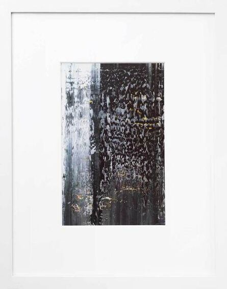 Gerhard Richter, 'Januar / January (699-2)', 1989