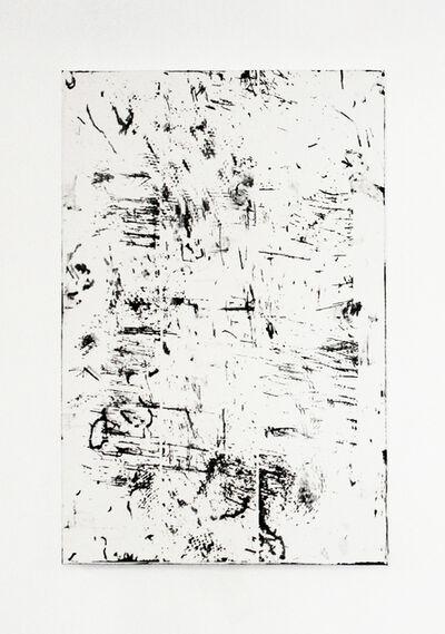 Linhan Yu, 'Unendlichkeit 1', 2017