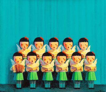 Liu Ye 刘野, 'Choir', 2007
