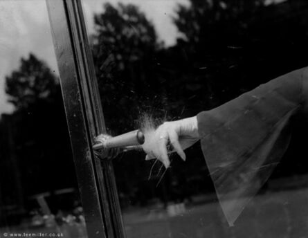 Lee Miller, 'Exploding Hand, Guerlain parfumerie, Paris, France', 1931