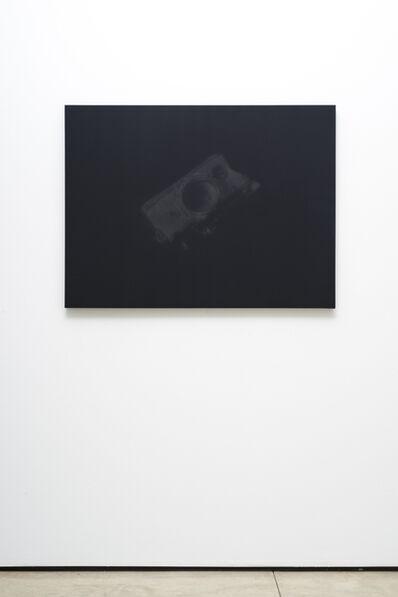 Troy Brauntuch, 'Untitled (Mark's Camera #4)', 2015