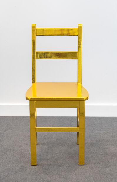 Rob Pruitt, 'Chair #11', 2019