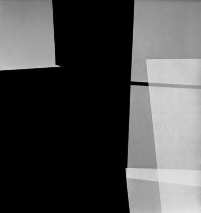 Geraldo de Barros, 'Fotoforma, São Paulo, Brazil', 1949