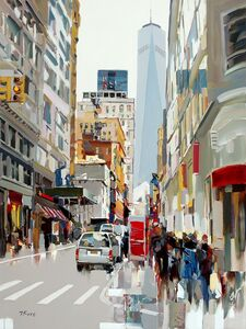 Josef Kote, 'Always and Forever', 2020