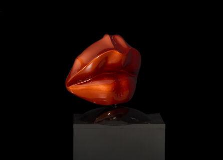 Nilay Özenbay, 'Kiss', 2015