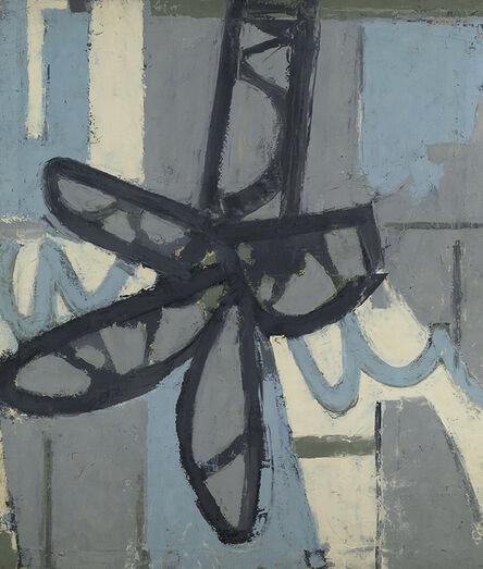 Raymond Hendler, 'Hummingbird (No. 7)', 1960