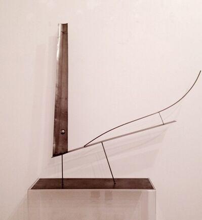 Fausto Melotti, 'L'Ora', 1971