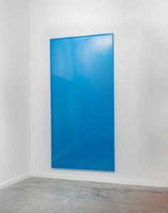 Olivier Mosset, 'Untitled', 1995