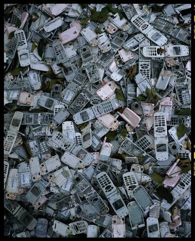 Xing Danwen, 'disCONNEXION #b12', 2002-2003