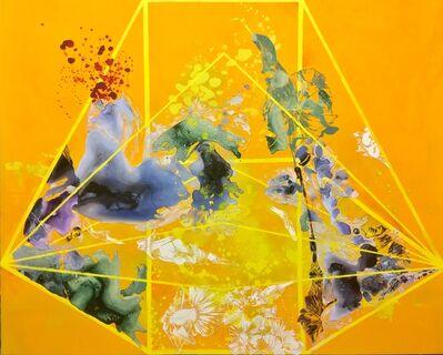 YoAhn Han, 'Slippery Chamber', 2019