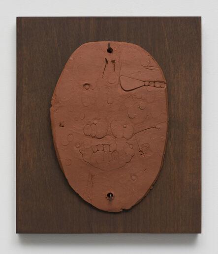 Lee Mullican, 'Untitled', 1960