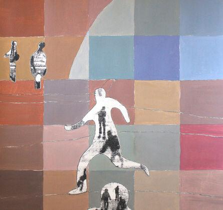 Jody Zellen, 'Untitled (5.12.14)', 2014
