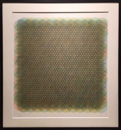Moriyuki Kuwabara, 'Drawing', 1996
