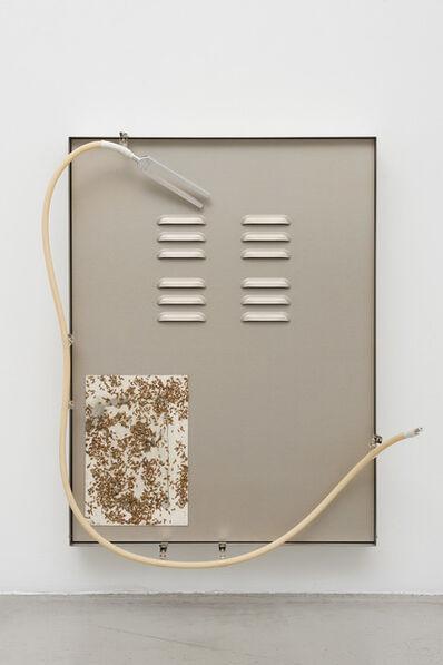 Jesse Stecklow, 'Untitled (Air Vent)', 2014