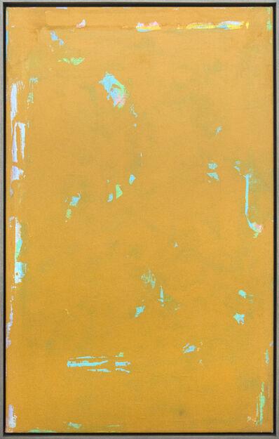 John Fox, 'Untitled No 7403', 1974