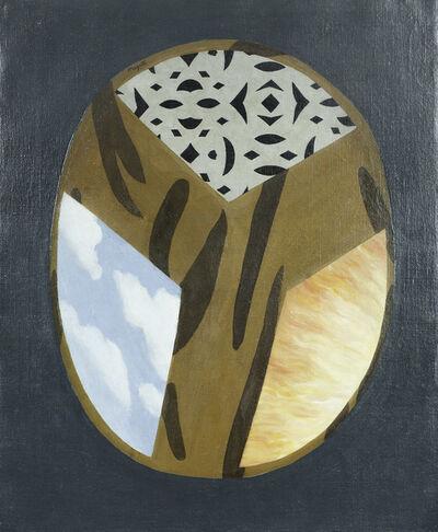 René Magritte, 'The secret Life', ca. 1920-1930