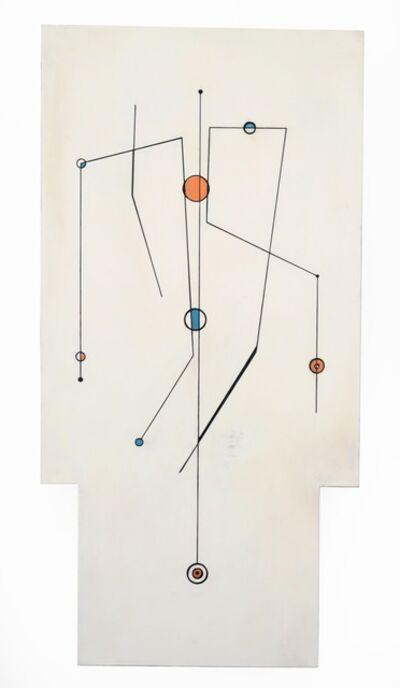 Carmelo Arden Quin, 'Ilke', 1951