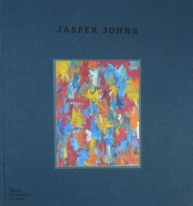 Jasper Johns, 'Jasper Johns', 2017
