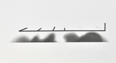 Paula Elliott, 'Groundline #4', 2011