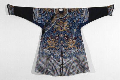 Unknown Chinese, 'Qifu (Dragon robe)', 1860-1870