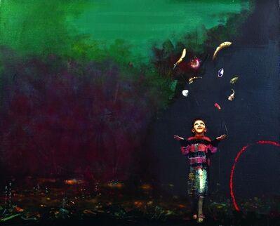 Rubens Korubin, 'The Juggler'