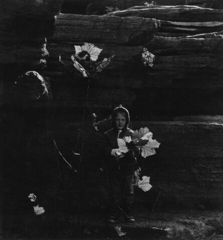 Ralph Eugene Meatyard, 'Untitled ', 1964