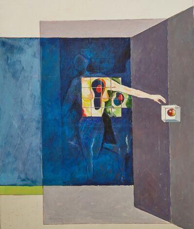 Heitham Adjina, 'The Apple', 2013