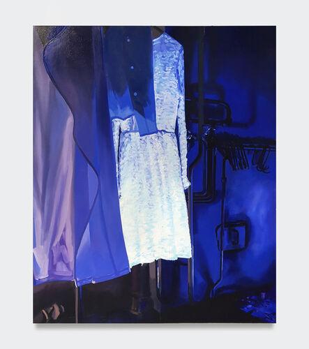 Sara-Vide Ericson, 'Bioluminescence Isolation', 2016