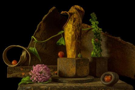 Allan Markman, 'Toothless Carnivore'