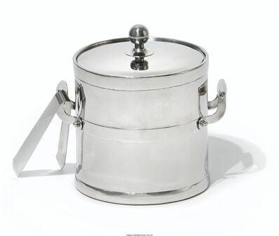 Jeff Koons, 'Ice Bucket', 1986