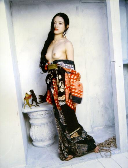 Nobuyoshi Araki, 'Kaori, 2004', Printed 2007