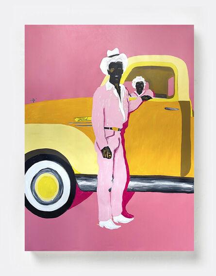 Zéh Palito, 'Me You and Big Bee', 2021