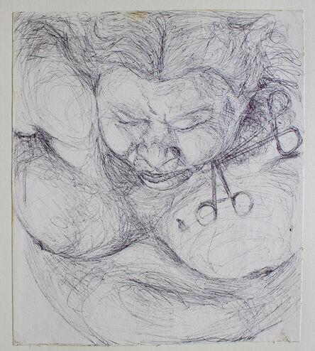 Shreya Shukla, 'Untitled 4', 2016