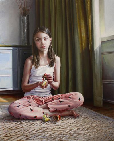 Daniela Kovacic, 'The Knowledge', 2017
