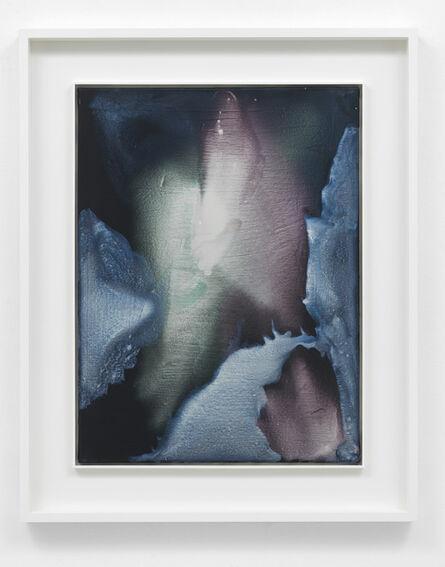 Sigmar Polke, 'Ohne Titel', 2004