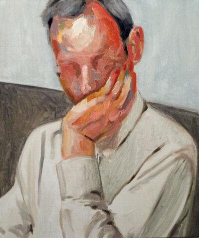 Guim Tió Zarraluki, 'Pensador', 2016