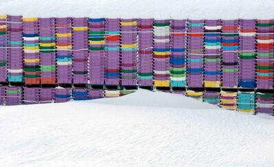 Linda Rutenberg, 'Gaspe, The Edge of Time', 2012