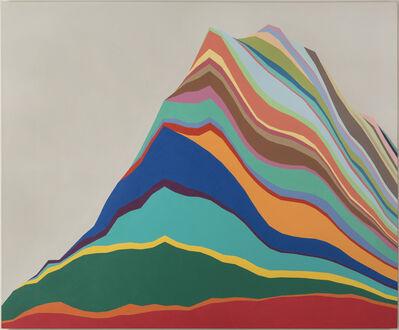 Paulo Climachauska, 'Economic Graphic Production', 2014