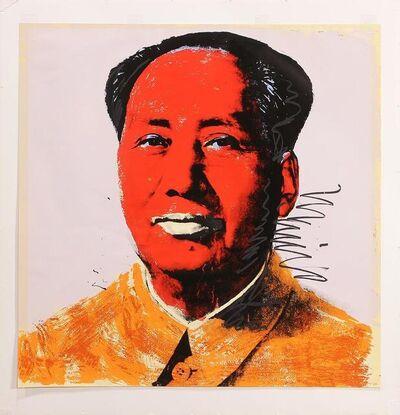 Andy Warhol, 'Chairman Mao (F&S.II.96)', 1972