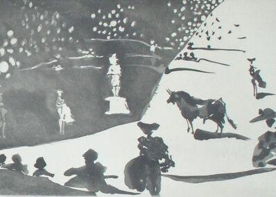 Pablo Picasso, 'Suerte Llamada de Don Tancredo (The Luck of Don Tancredo)', 1959