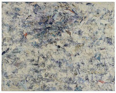 Susan Reedy, 'Graffito 8', 2016