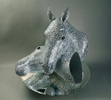 Andréa Stanislav, 'Wild Horses', 2012