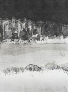 Gao Xingjian 高行健, 'The Snow Whirlwind', 2016