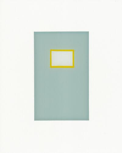 Maria Park, 'Cover 22', 2014