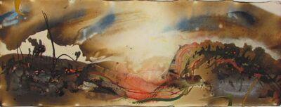 Peter Kephart, 'Fire in the Burnt Hills'